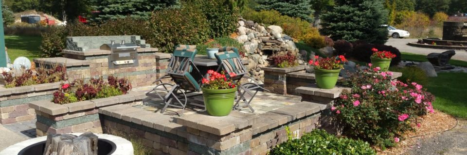 The Rock Plant-It.  Landscape Supplies and Equipment Rentals.