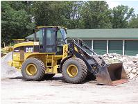 Equipment Rental - The Rock Plant-It